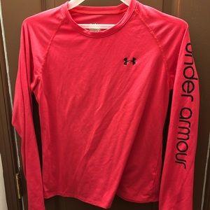 Long sleeve t shirt UA